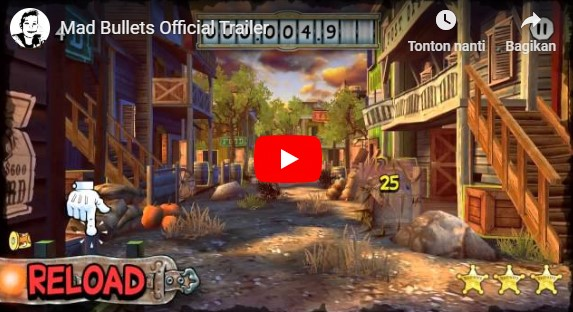 Mad Bullets 2.0.4 Apk + Mod for android