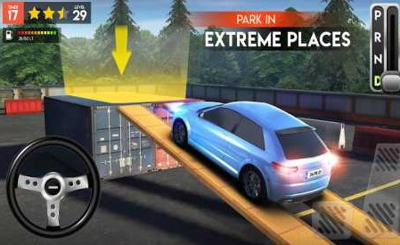 Car Parking Pro – Car Parking Game & Driving Game 0.1.6 Apk
