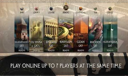 7 Wonders 1.3.3 Apk Full + Mod (Full/Unlocked) + Data for android