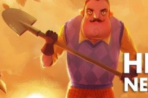 Download Hello Neighbor 1.0 b53 APK and OBB